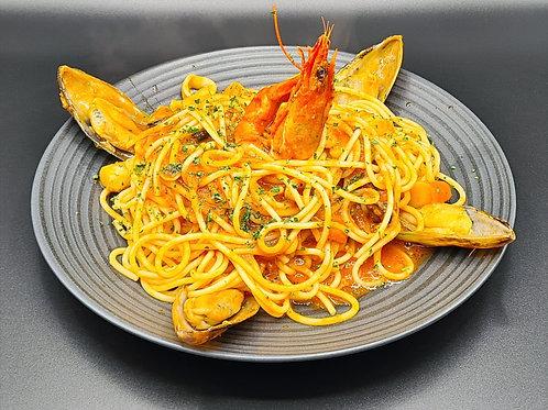 L63 / Spaghetti allo Scoglio