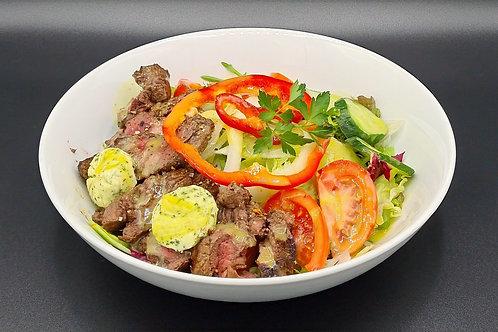G24 / Salat Mignon (mit Weißbrot)