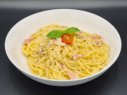 L62 / Spaghetti Carbonara