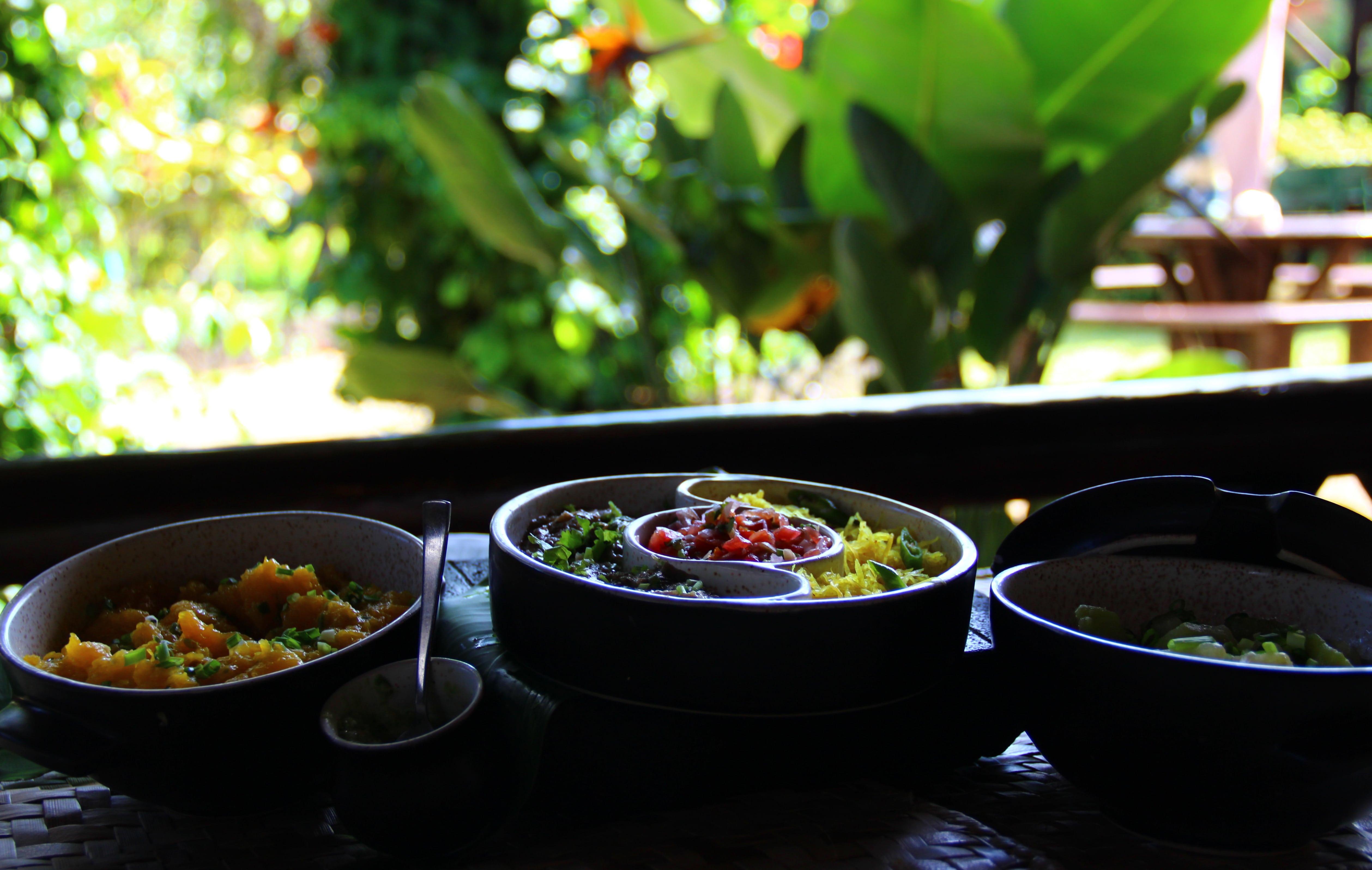 cuisine mauriciene