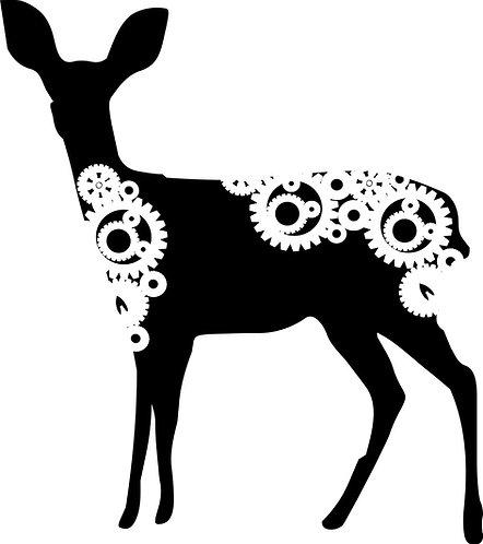 COGZ - Douglas Deer