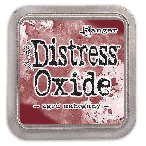 Aged Mahogany Distress Oxide