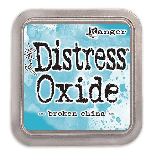 Broken China Distress Oxide