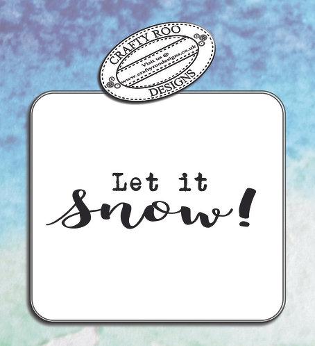 Midi -Let it Snow