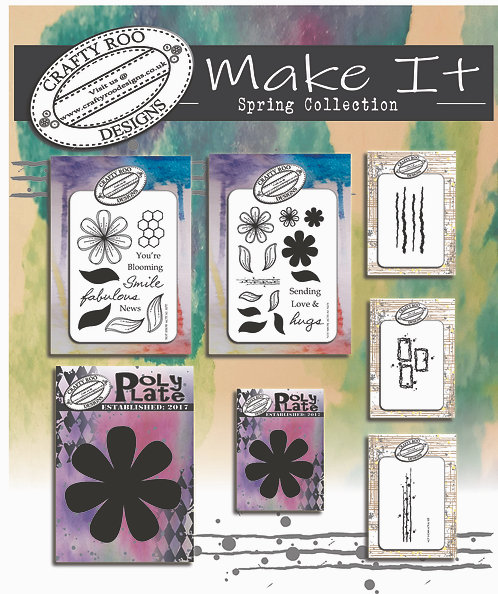 Make -it Spring 2020 Collection