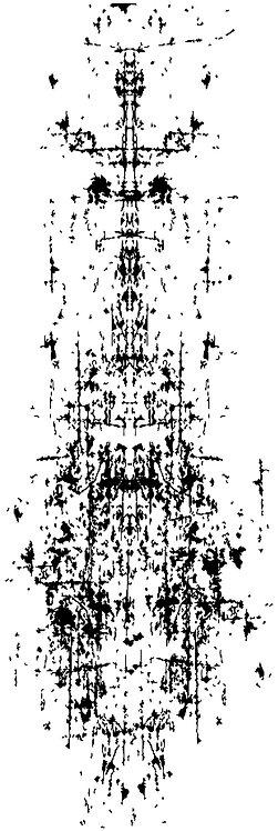 TEXTURES - Distressed Panel