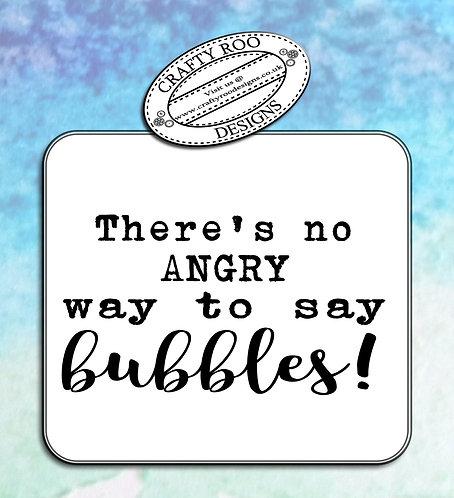 Midi - Say Bubbles