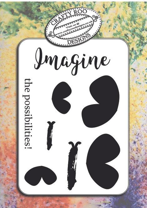Imagine Butterflies