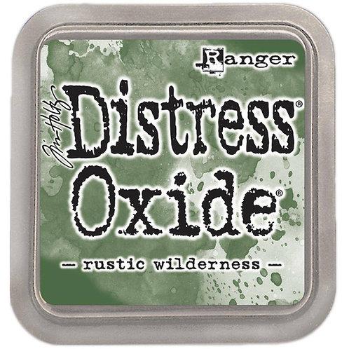 rustic wilderness Distress Oxide