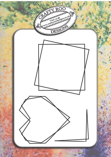 Frame - Lines