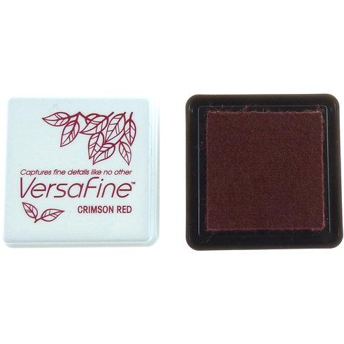 Crimson Red Versafine Mini