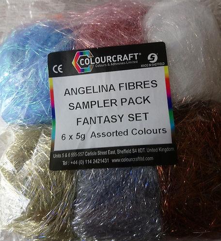 Fantasy Sample Pack 6 x 5g