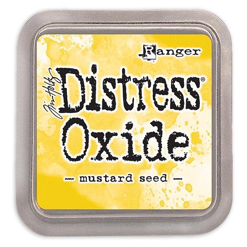 Mustard Seed Distress Oxide