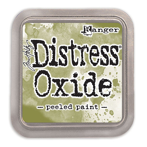 Peeled Paint Distress Oxide
