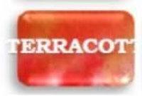 Brusho - Terracotta