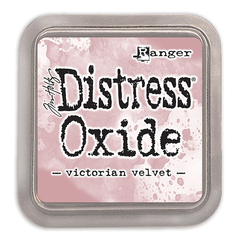 Victorian Velvet Distress Oxide