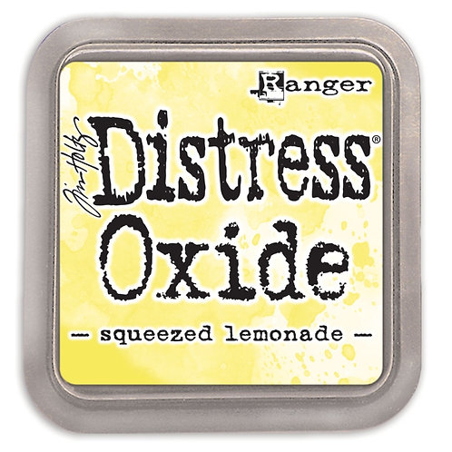 Squeezed Lemonade Distress Oxide