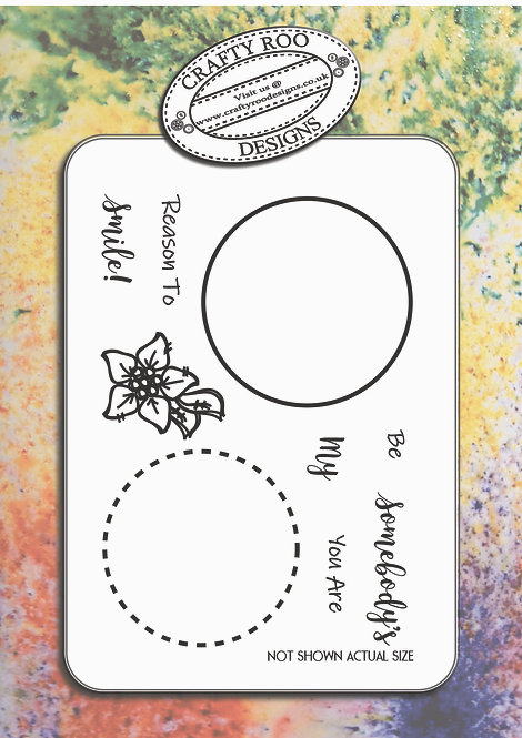 Circle Frames - Detailed