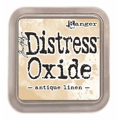 Antique Linen Distress Oxide