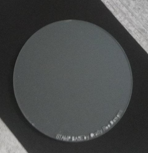Large Circle STAMP BASE