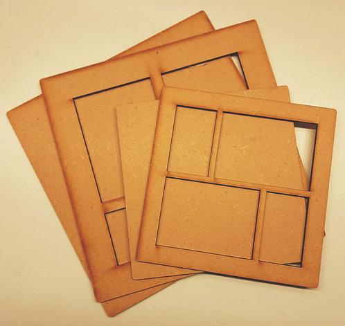 MDF Frames (15cm or 20cm)