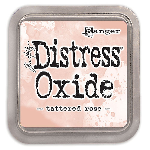 Tattered Rose Distress Oxide