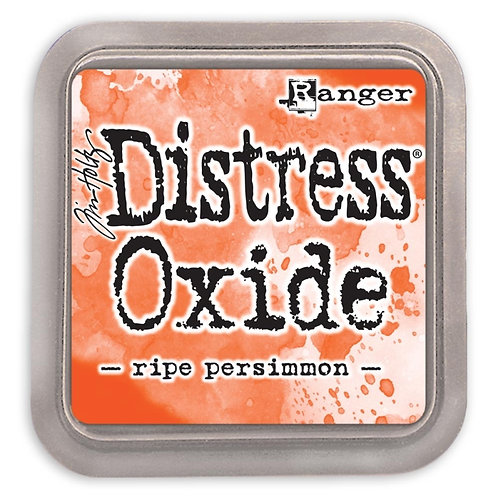 Ripe Persimmon Distress Oxide