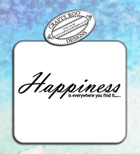 Midi - Happiness is everywhere