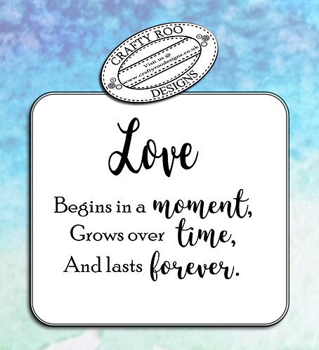 Midi - Love begins