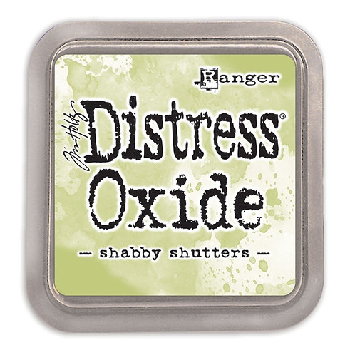 Shabby Shutters Distress Oxide