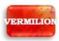 Brusho - Vermillion