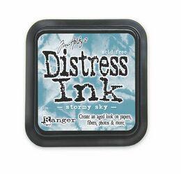 Stormy Sky Distress Ink