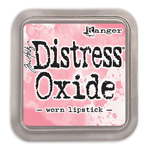 Worn Lipstick Distress Oxide