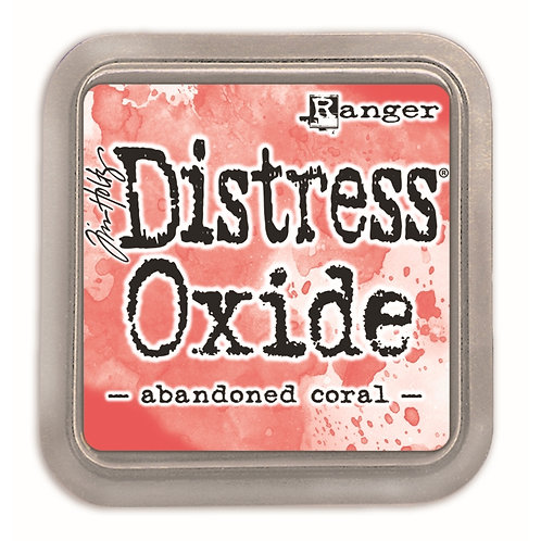 Abandoned Coral Distress Oxide