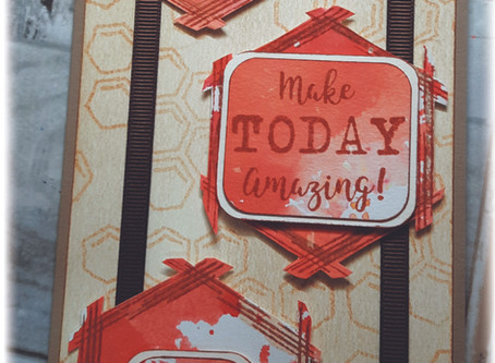 Crafty Inspiration from Sue C