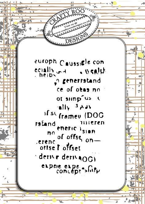 TEXTURES -Code