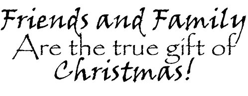 Midi - True Gift of Christmas
