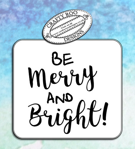 Midi - Be Merry and Bright