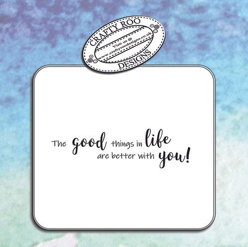 Midi - The good things
