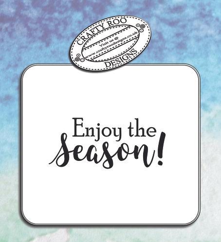 Midi -Enjoy the Season