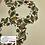 Thumbnail: Mini Leaf Wreath Doodles