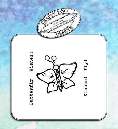 Midi - Butterfly