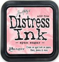 Spun Sugar Distress Ink