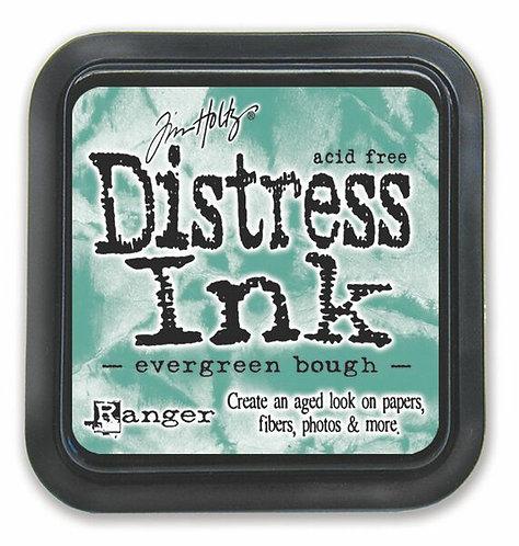 Evergreen Bough Distress Ink
