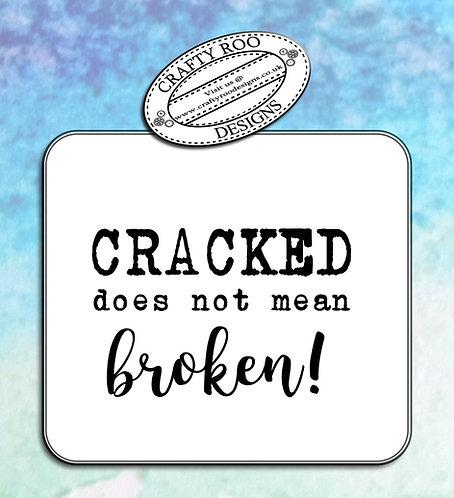 Bulb - Cracked doe not mean broken