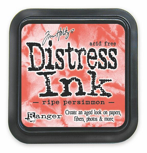 Ripe Persimmon Distress Ink