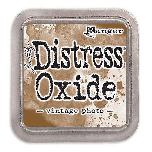 Vintage Photo Distress Oxide