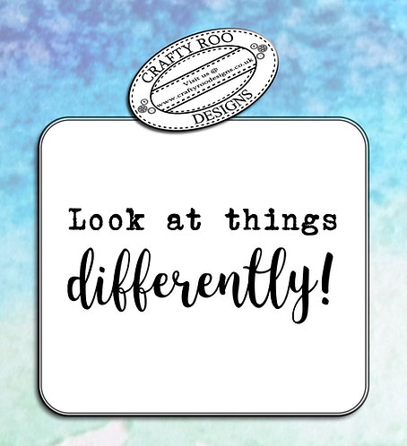 Midi - Look at things differently