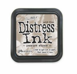 Pumice Stone Distress Ink