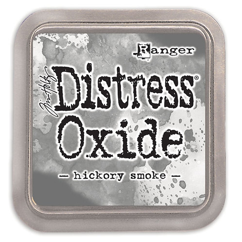 Hickey Smoke Distress Oxide